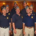 Executive Board - 2012