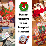 Thumbnail image for Christmas Care Packages Sent to Squadron 283's Adopted Platoon